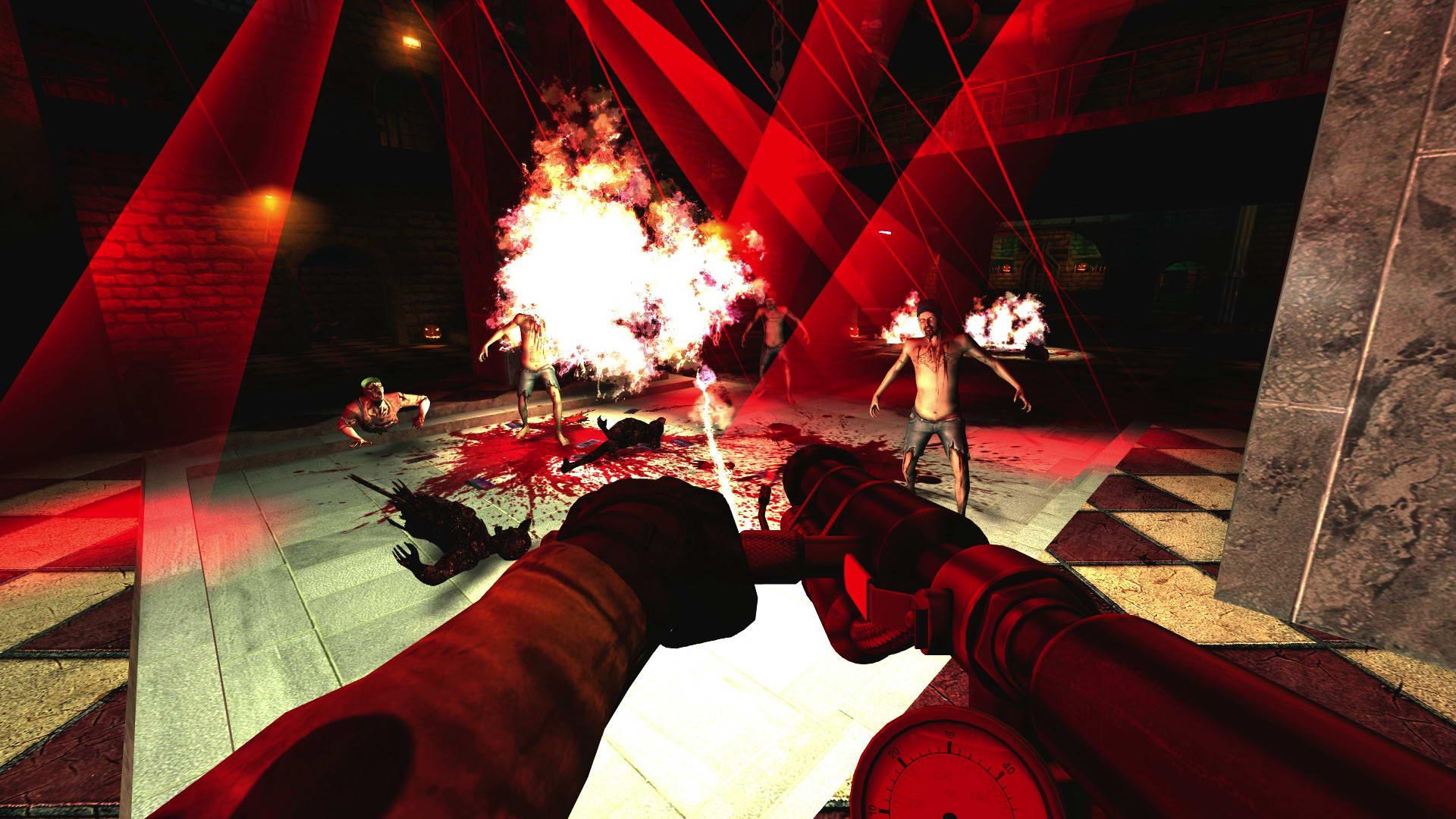 Скриншот Killing Floor