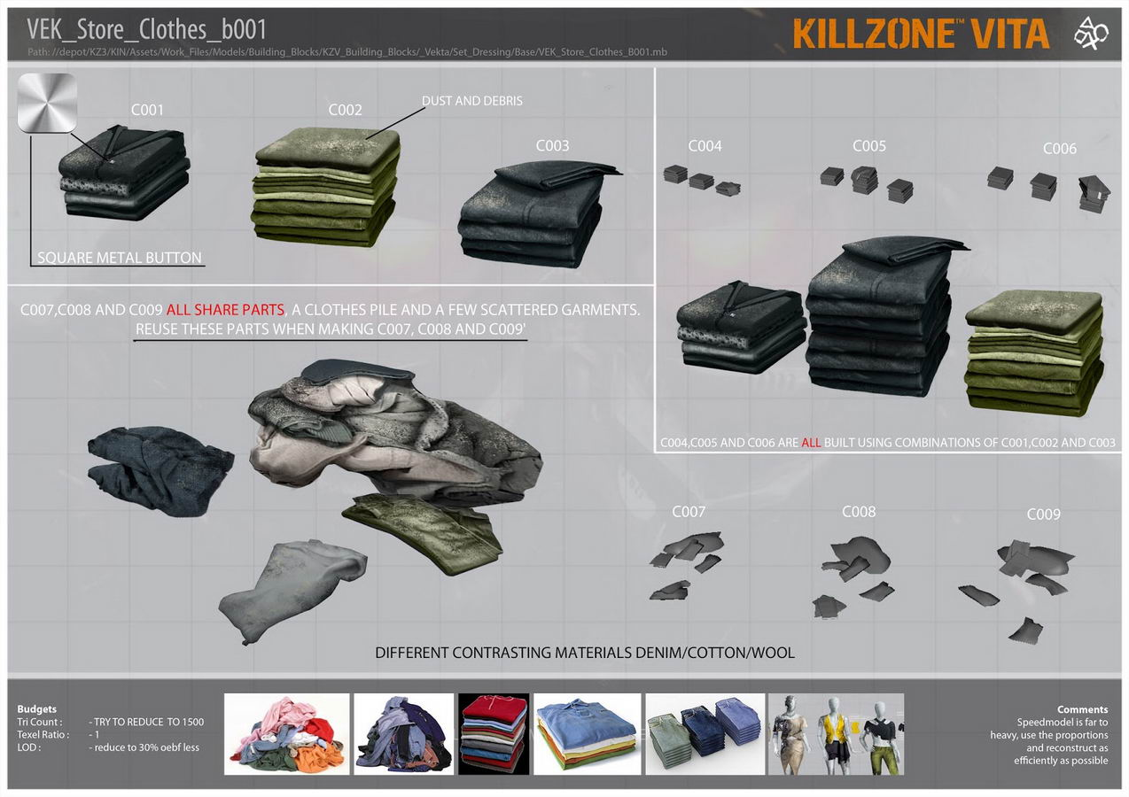 Арт Killzone: Mercenary