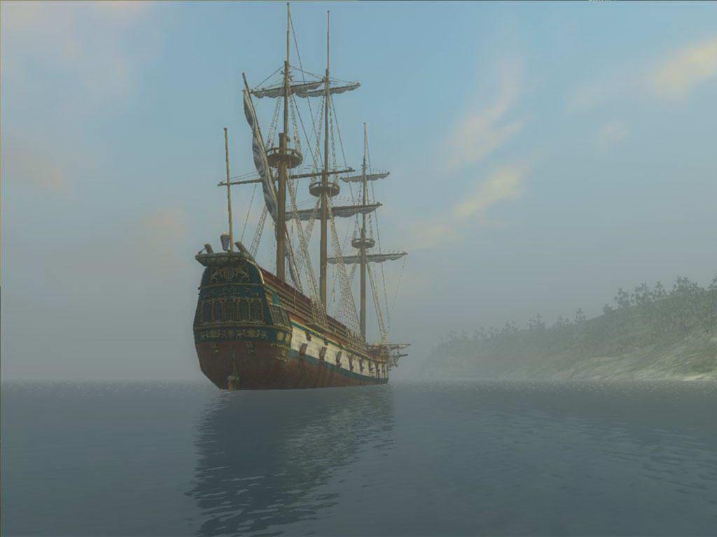 Скриншот Корсары: Город Потерянных Кораблей