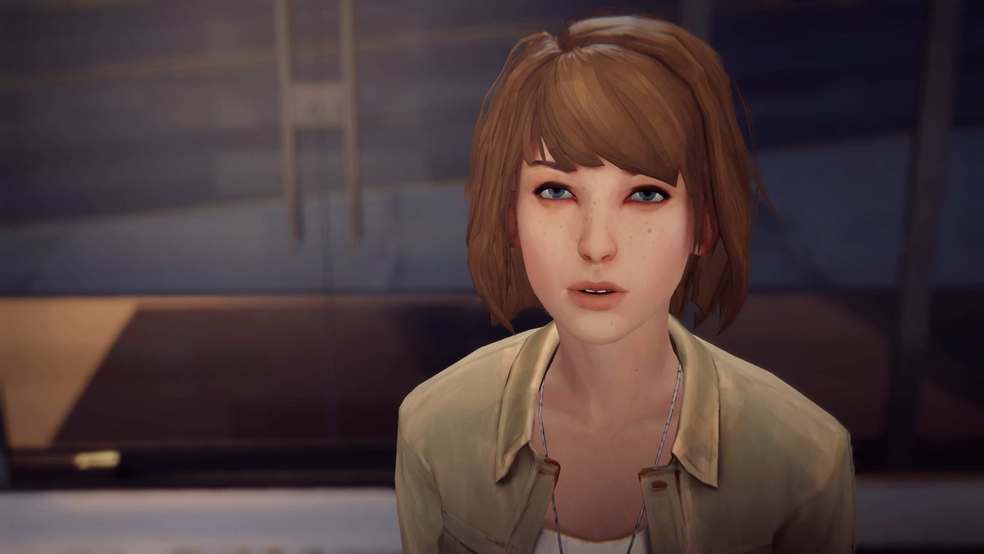 Скриншот Life is Strange: Episode 5 - Polarized