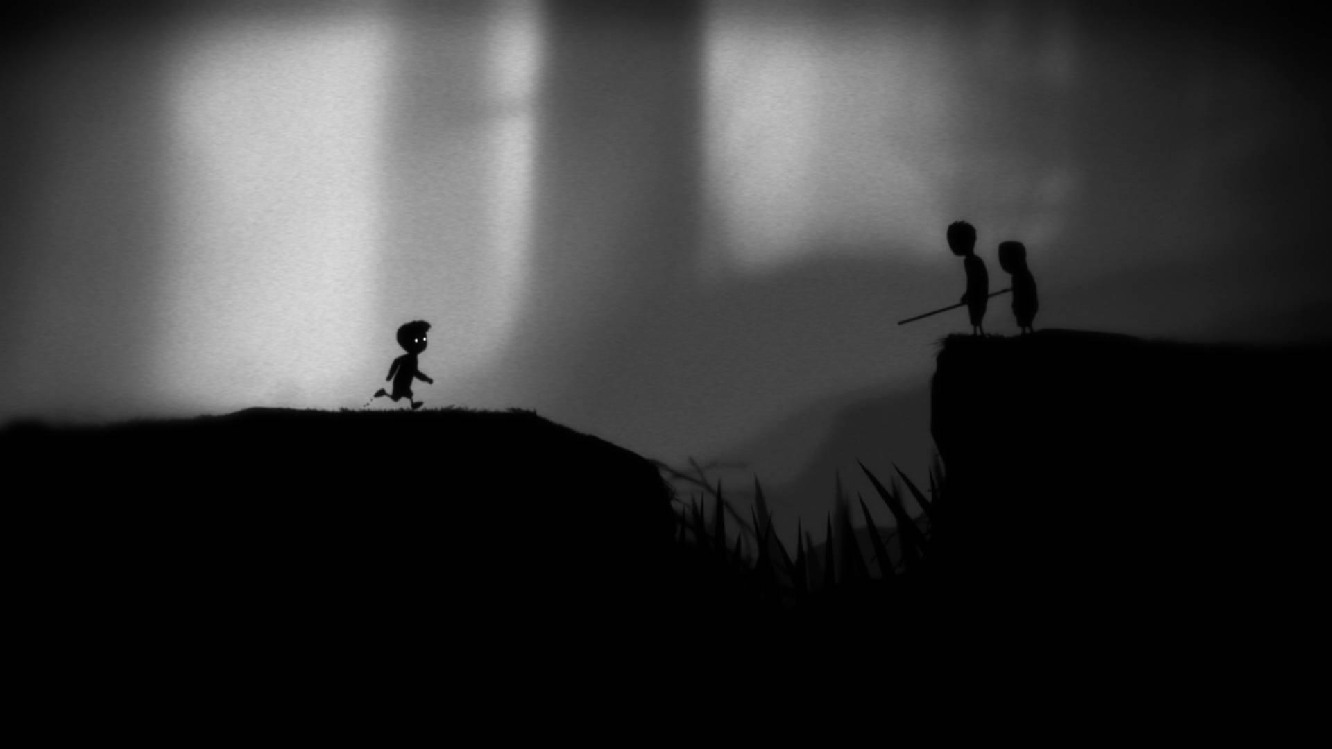 Скриншот Limbo
