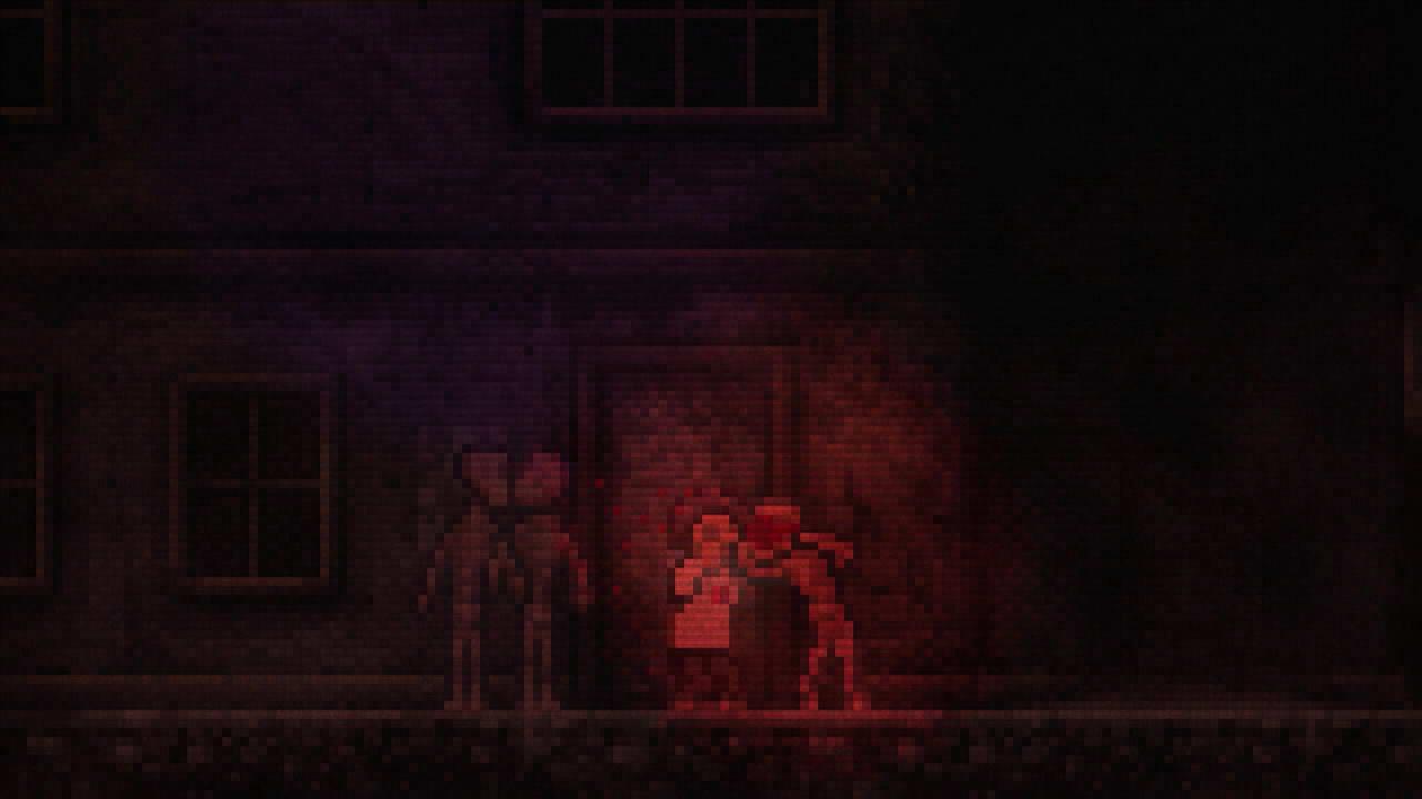 Скриншот Lone Survivor