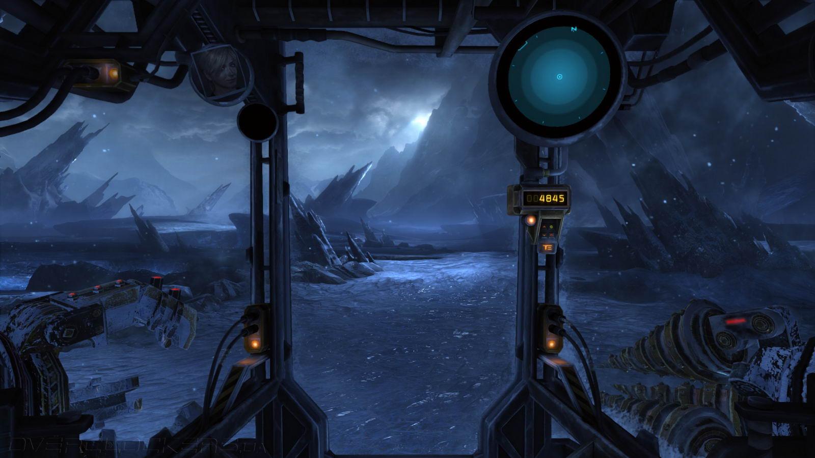 Скриншот Lost Planet 3