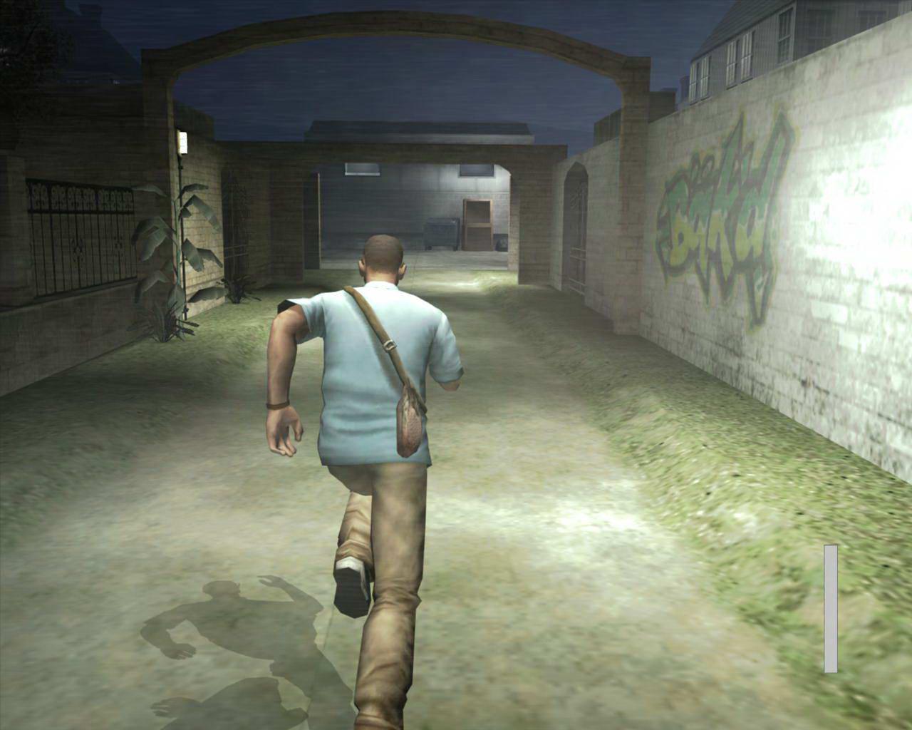 Скриншот Manhunt 2