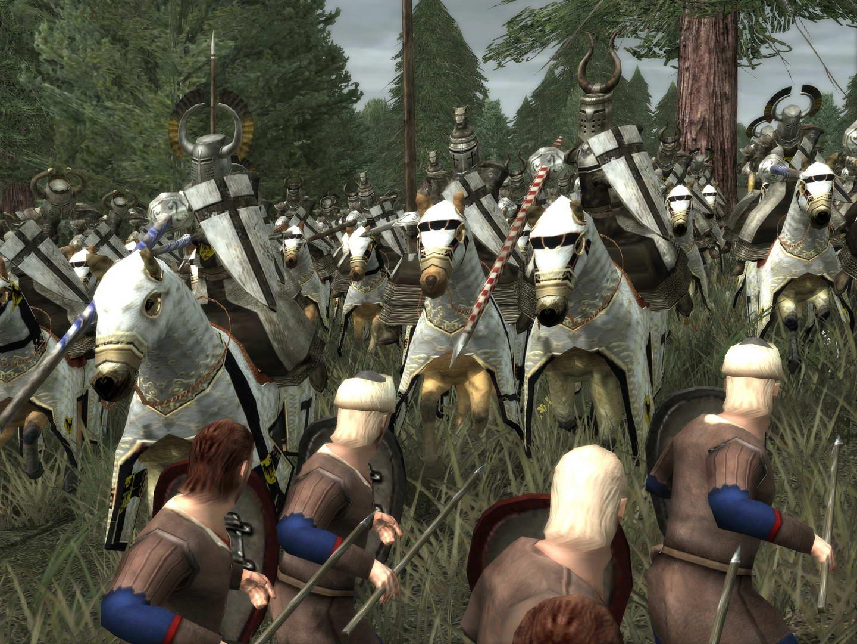 Скриншот Medieval 2: Total War Kingdoms