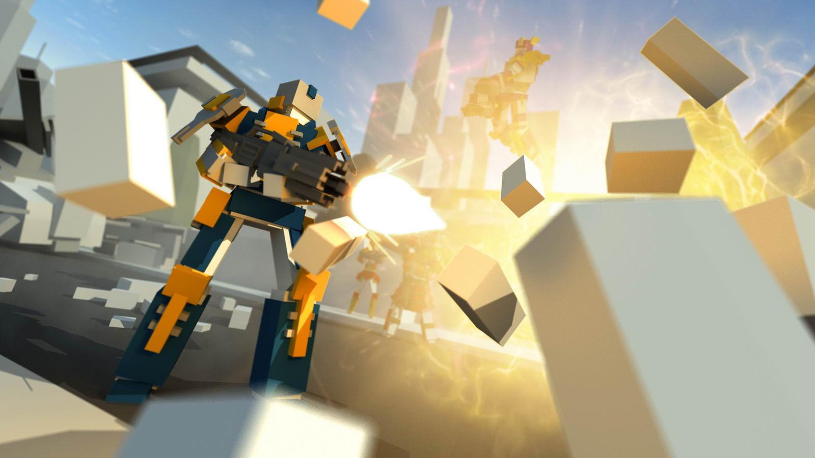Скриншот Minimum
