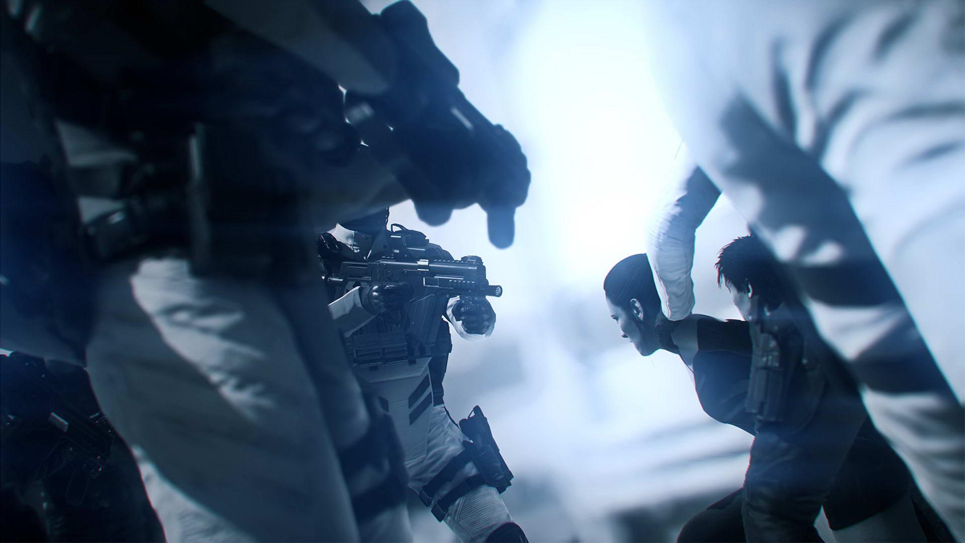 Скриншот Mirror's Edge Catalyst