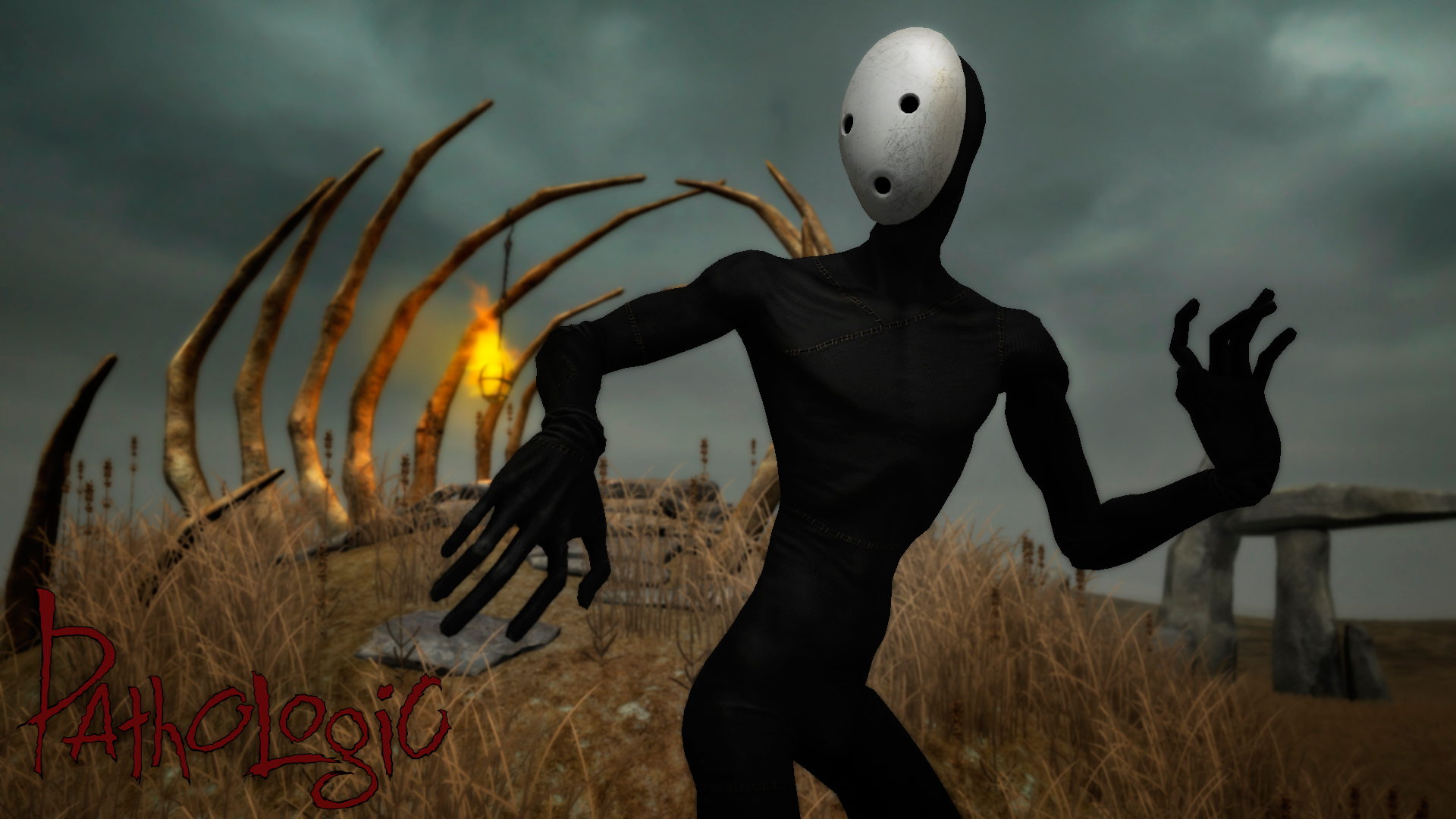 Скриншот Мор утопия (Pathologic)