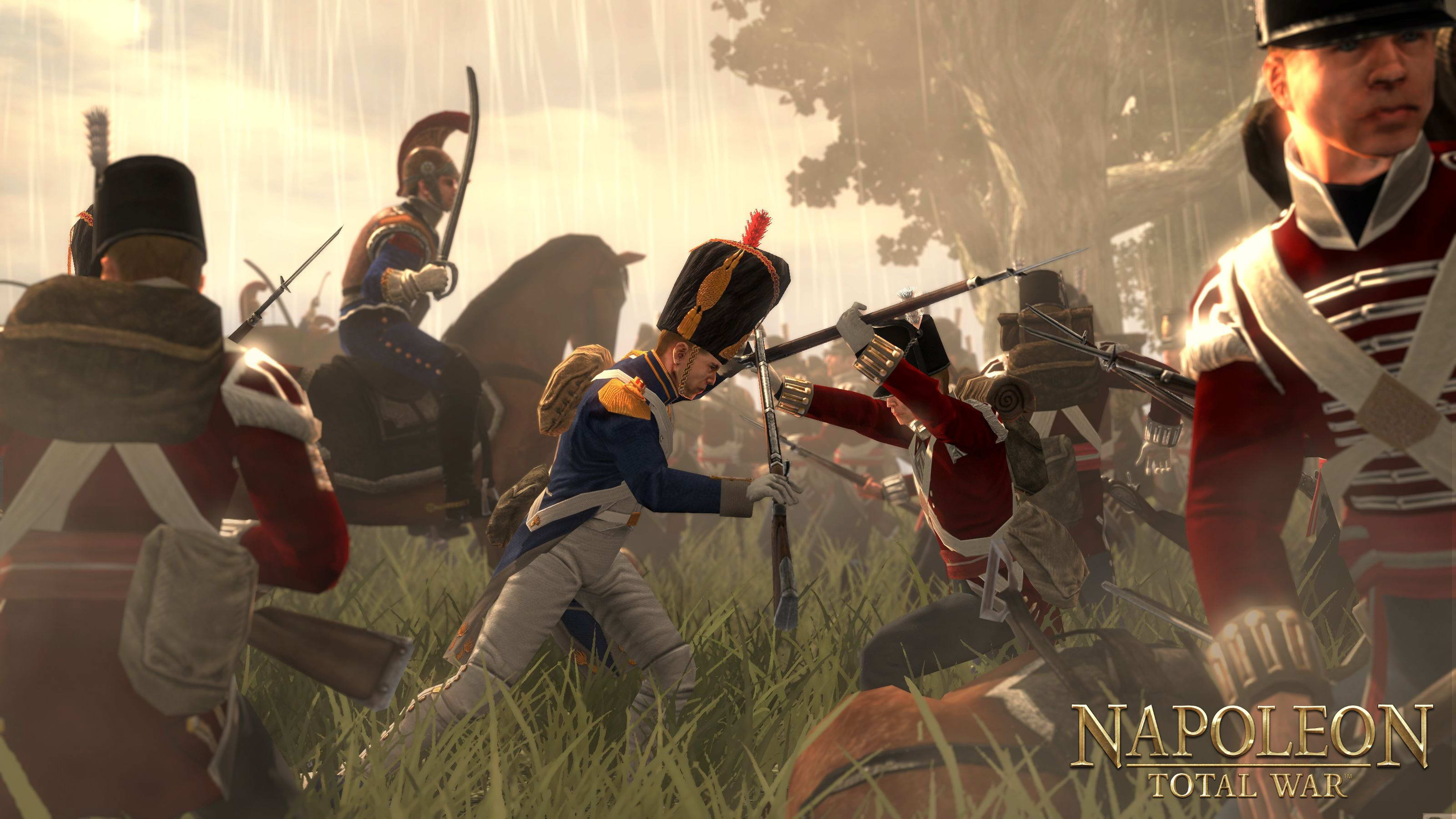 Скриншот Napoleon: Total War