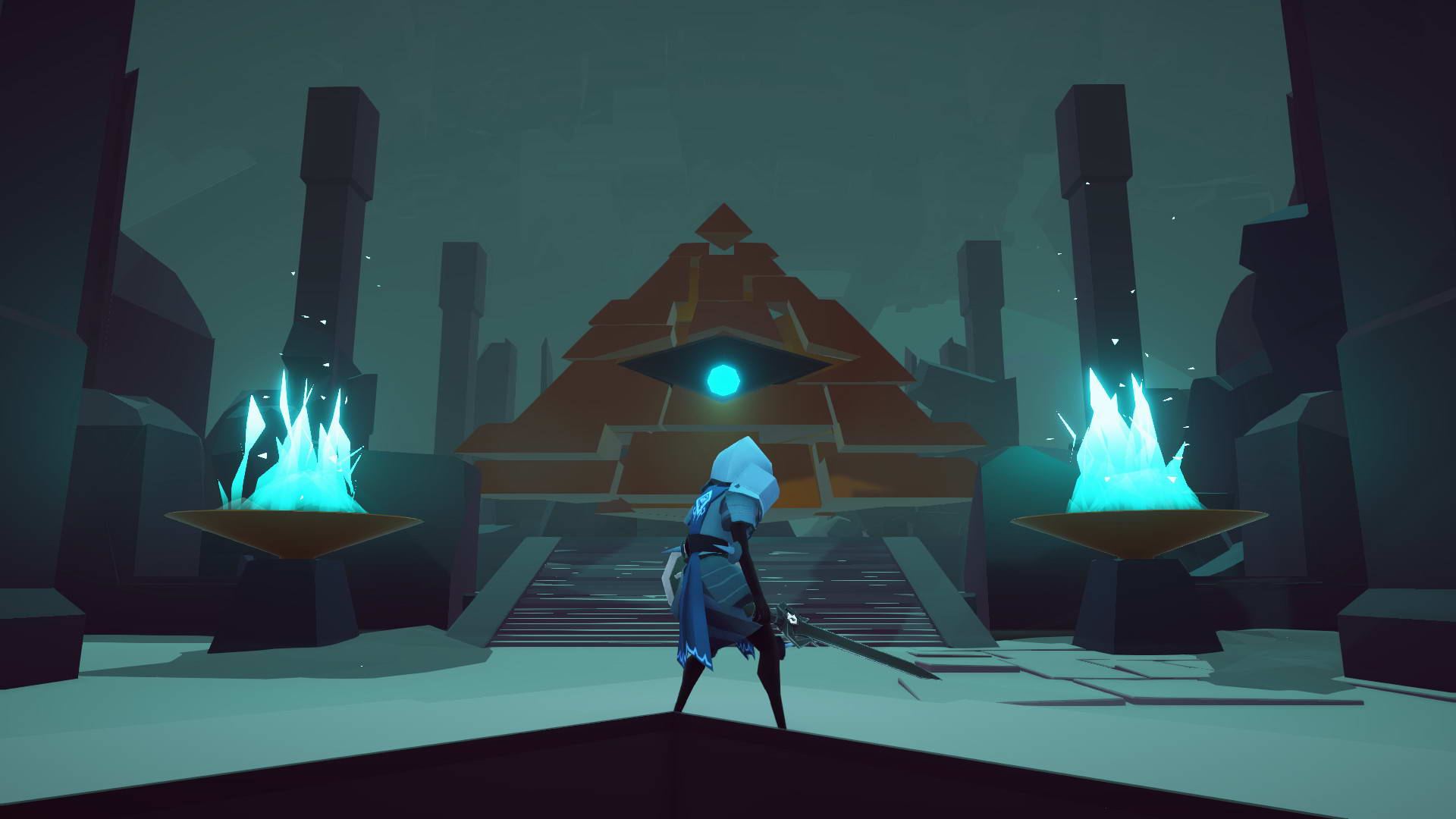 Скриншот Necropolis