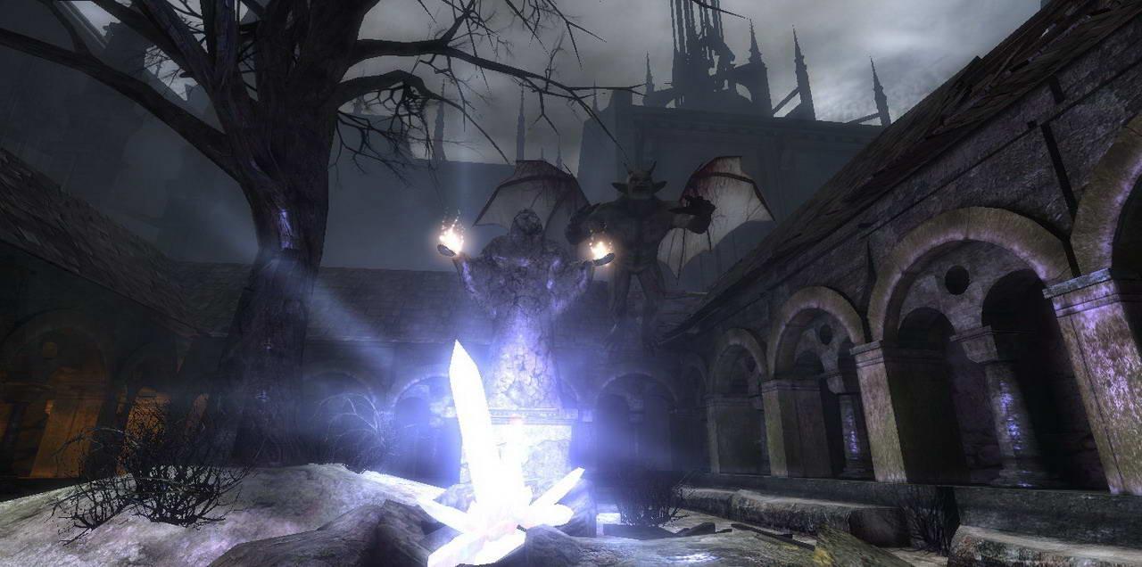 Скриншот Painkiller: Resurrection
