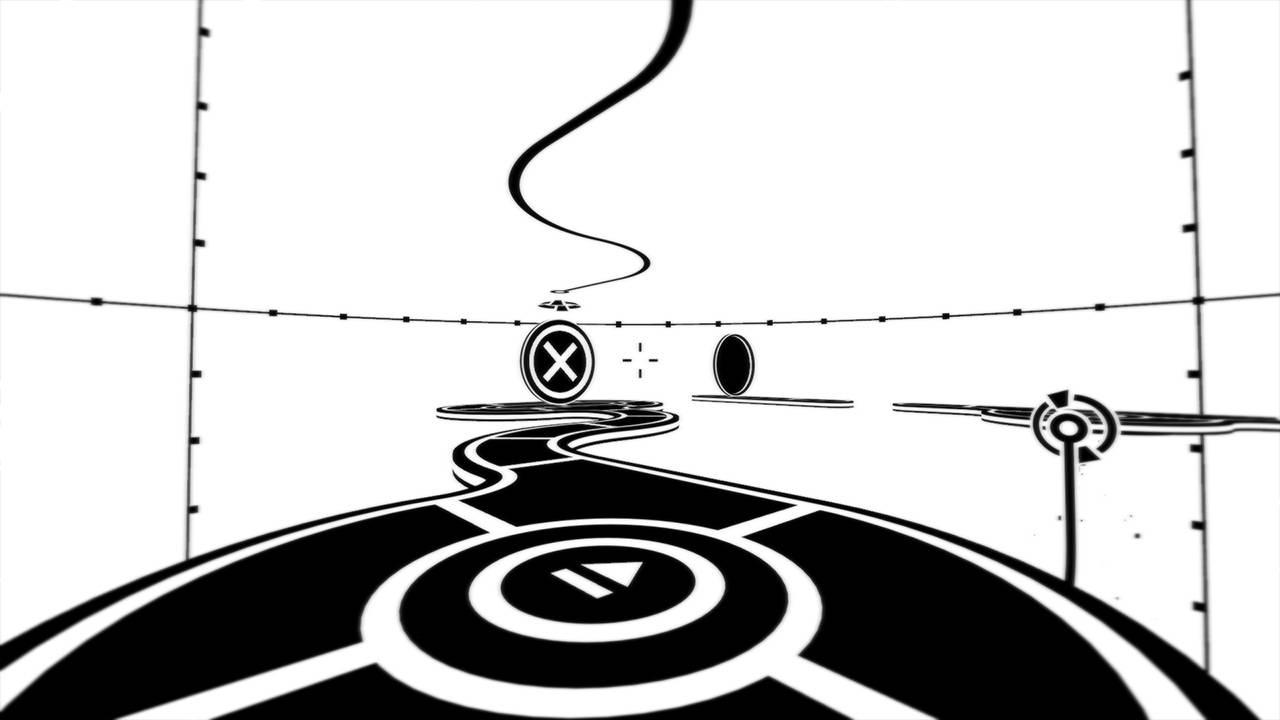 Скриншот Parallax
