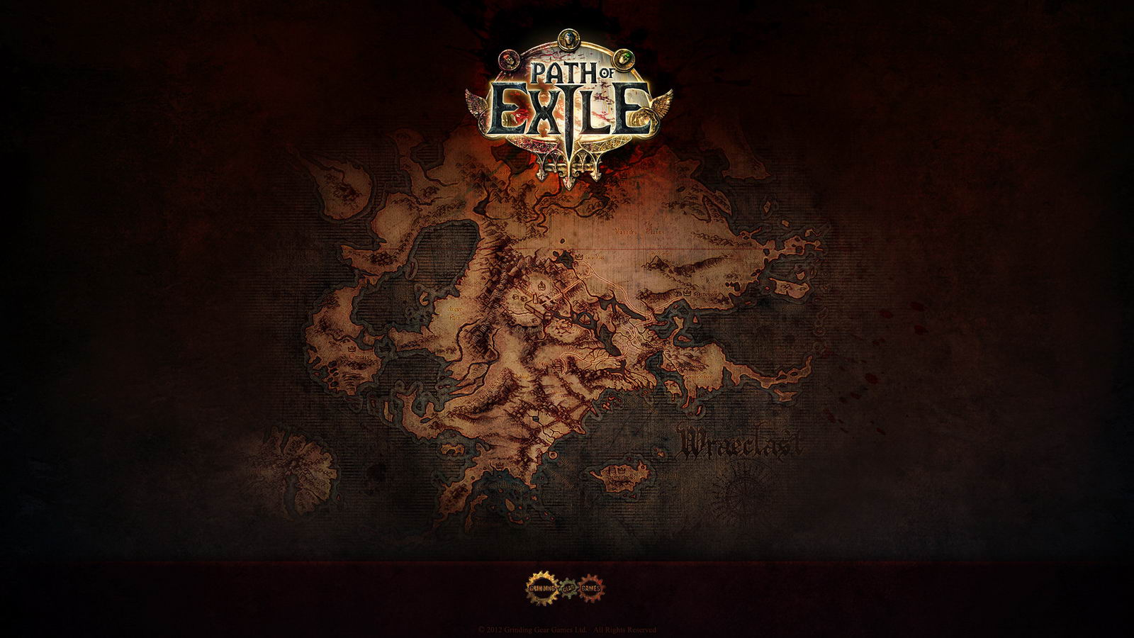 Арт Path of Exile