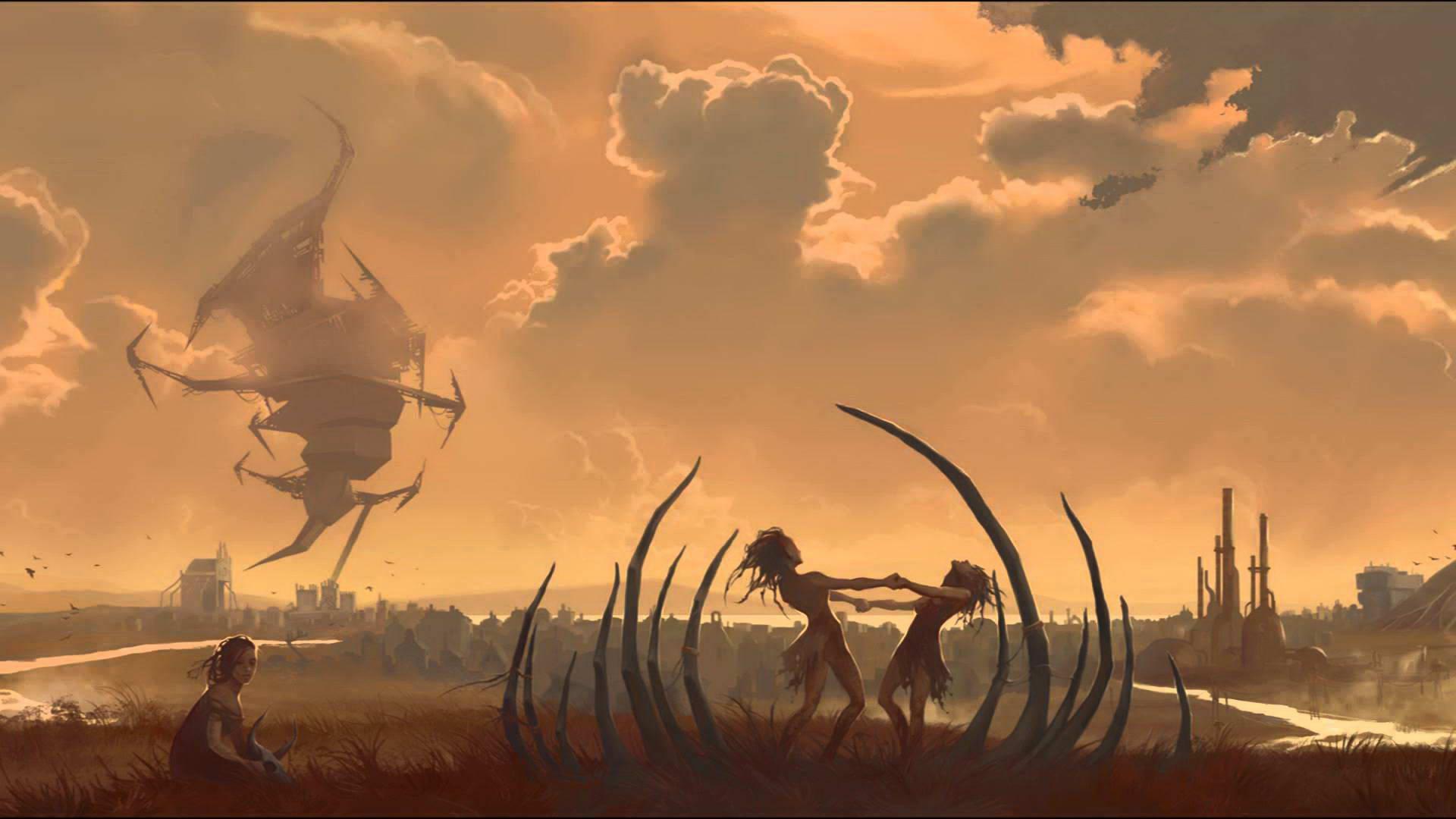 Скриншот Мор. Утопия