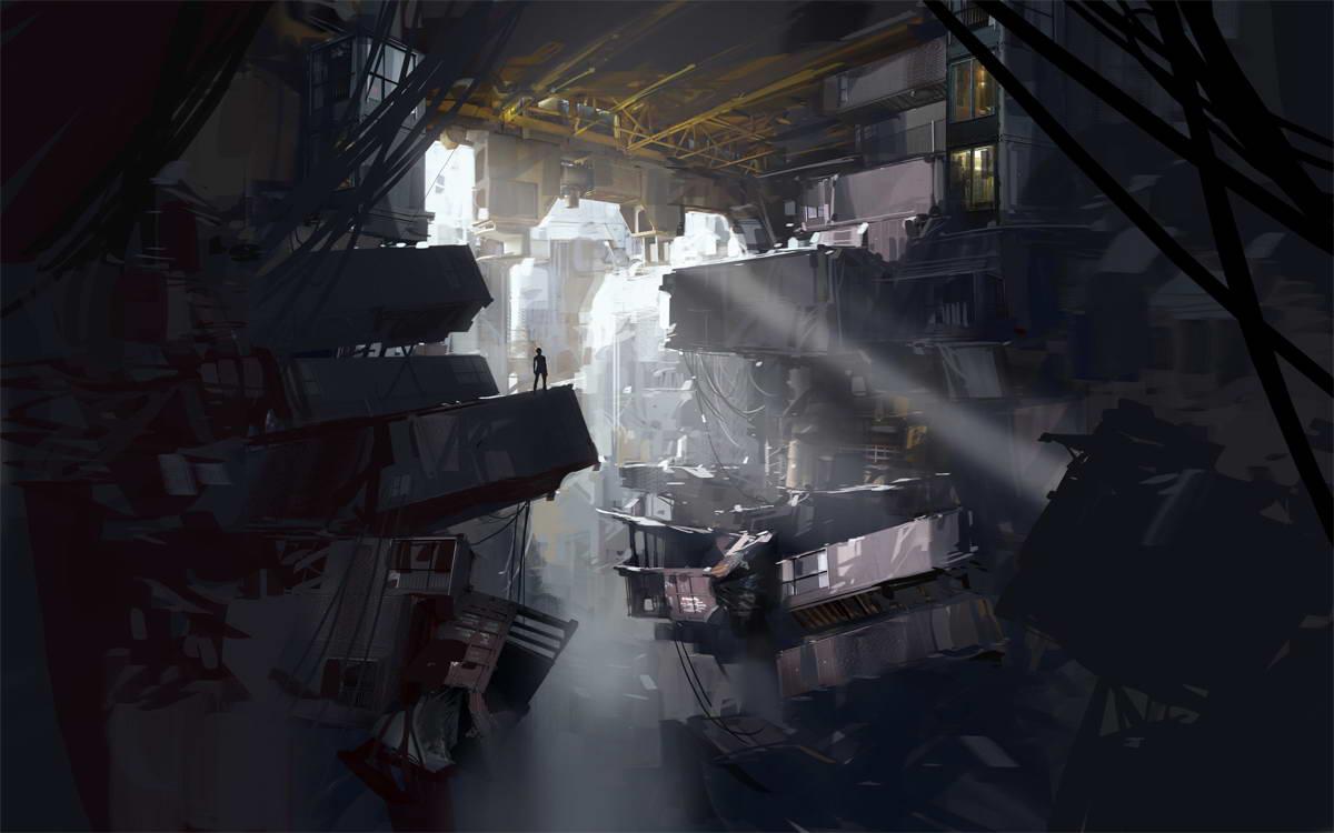 Арт Portal 2