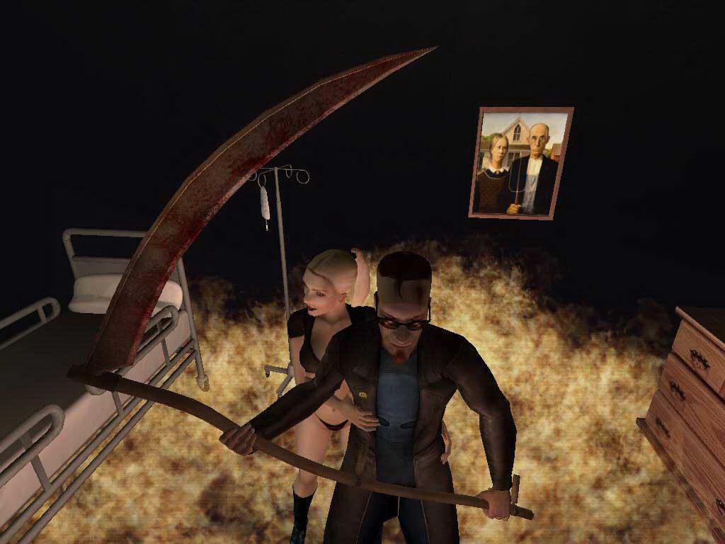 Скачать игру постал 2 апокалипсис через торрент