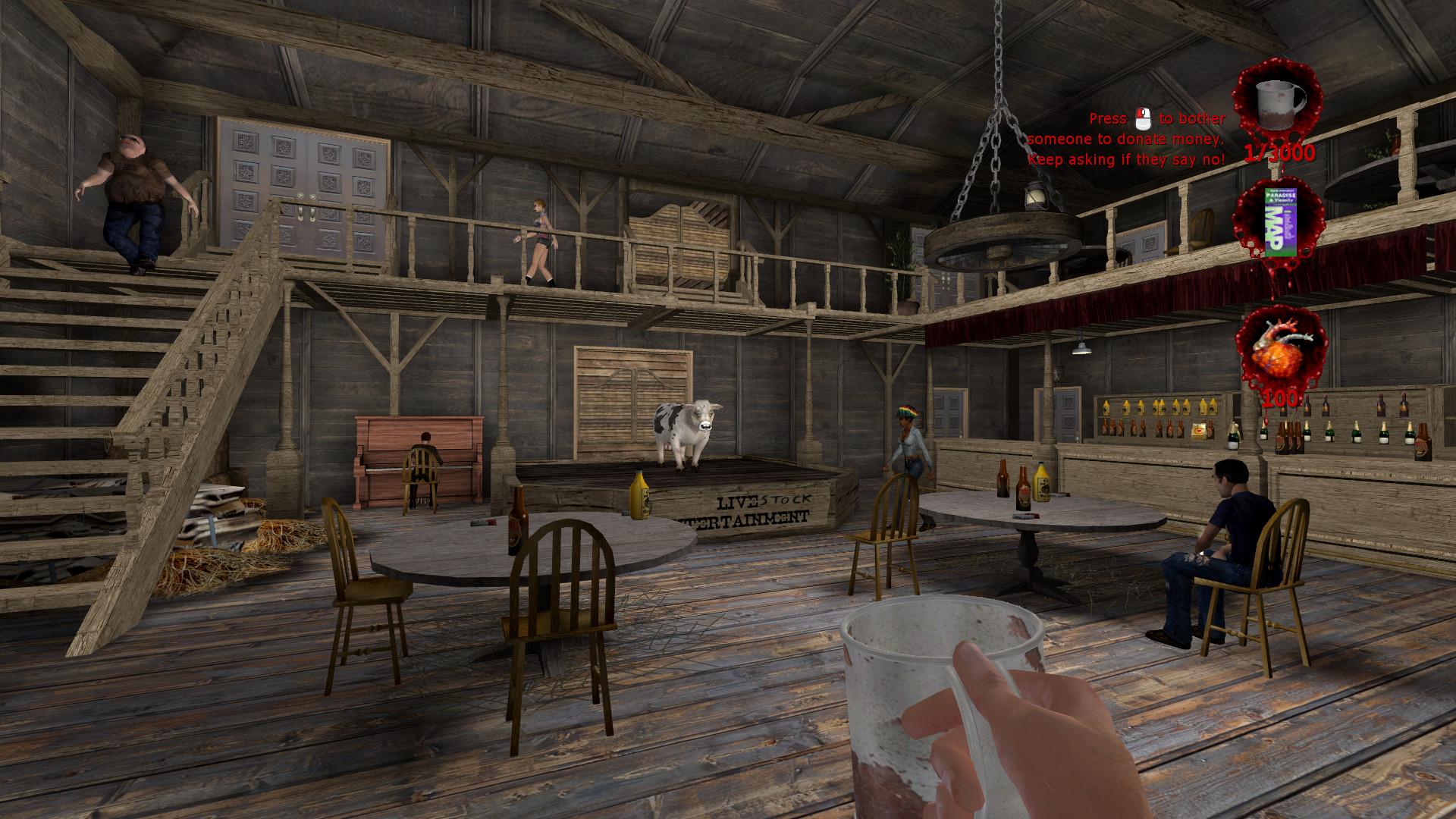 Скриншот Postal 2: Apocalypse Weekend