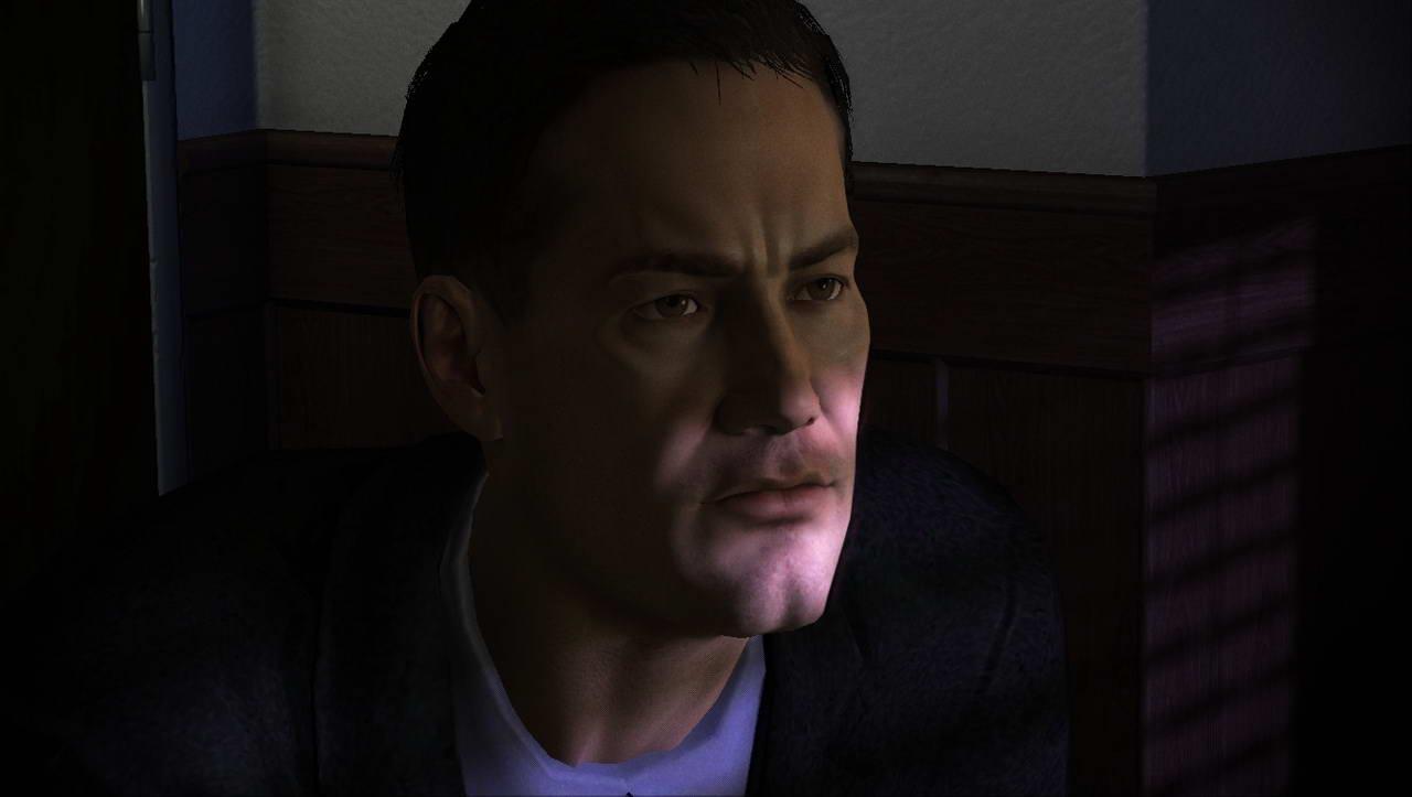 Скриншот Prison Break: The Conspiracy
