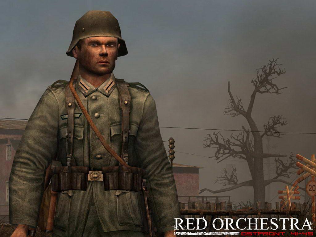Red Orchestra Ostfront 41 45 скачать игру - фото 7