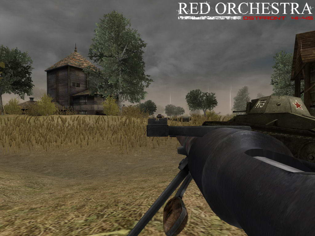 Скриншот Red Orchestra: Ostfront 41-45