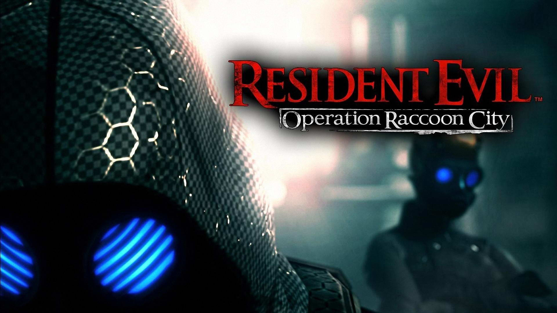 Скриншот Resident Evil: Operation Raccoon City