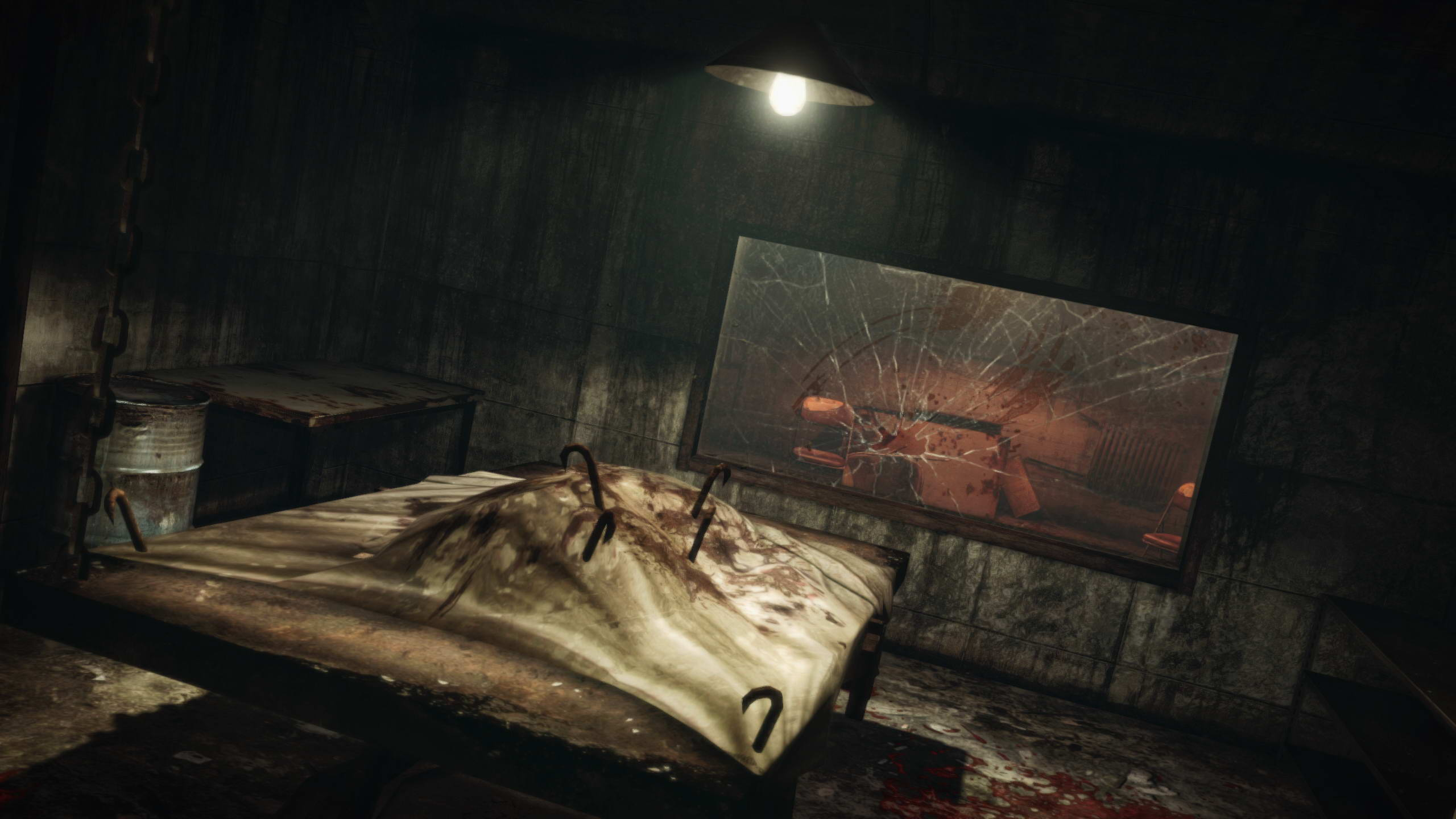 Скриншот Resident Evil: Revelations 2 - Episode 1: Penal Colony