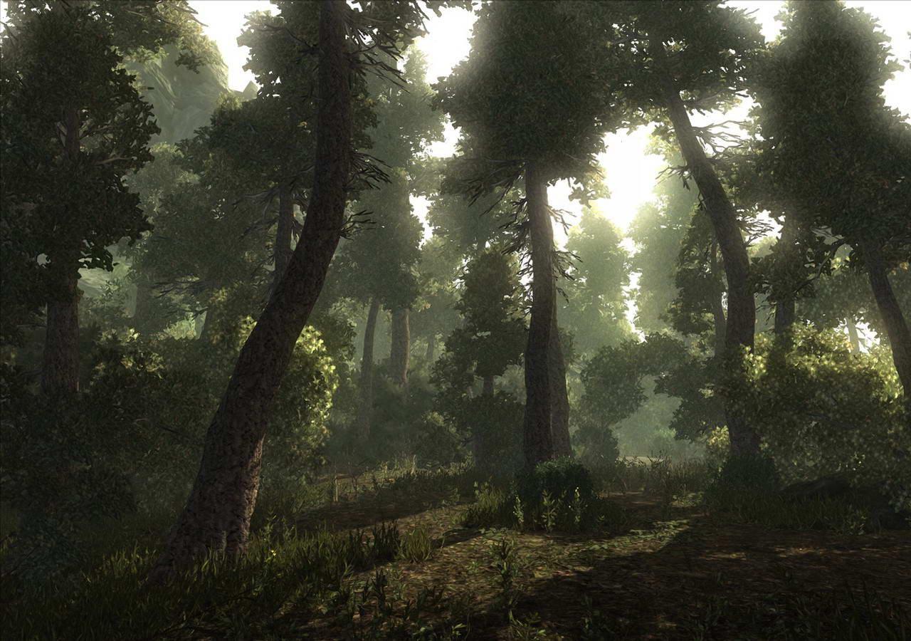 Скриншот Risen