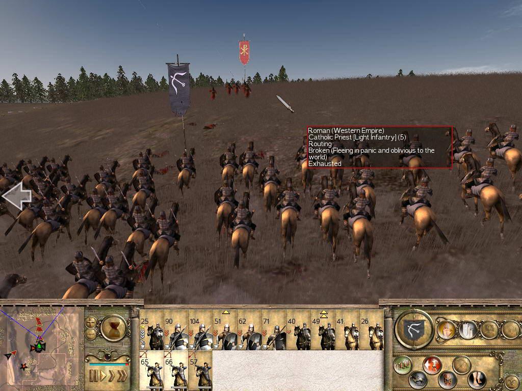 скачать игру рим тотал вар барбариан инвасион через торрент img-1