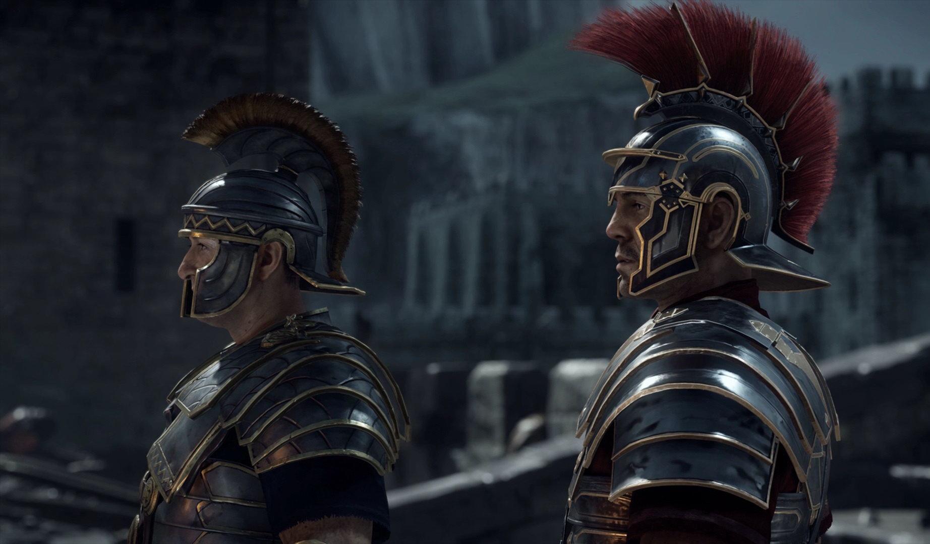 Скриншот Ryse: Son of Rome