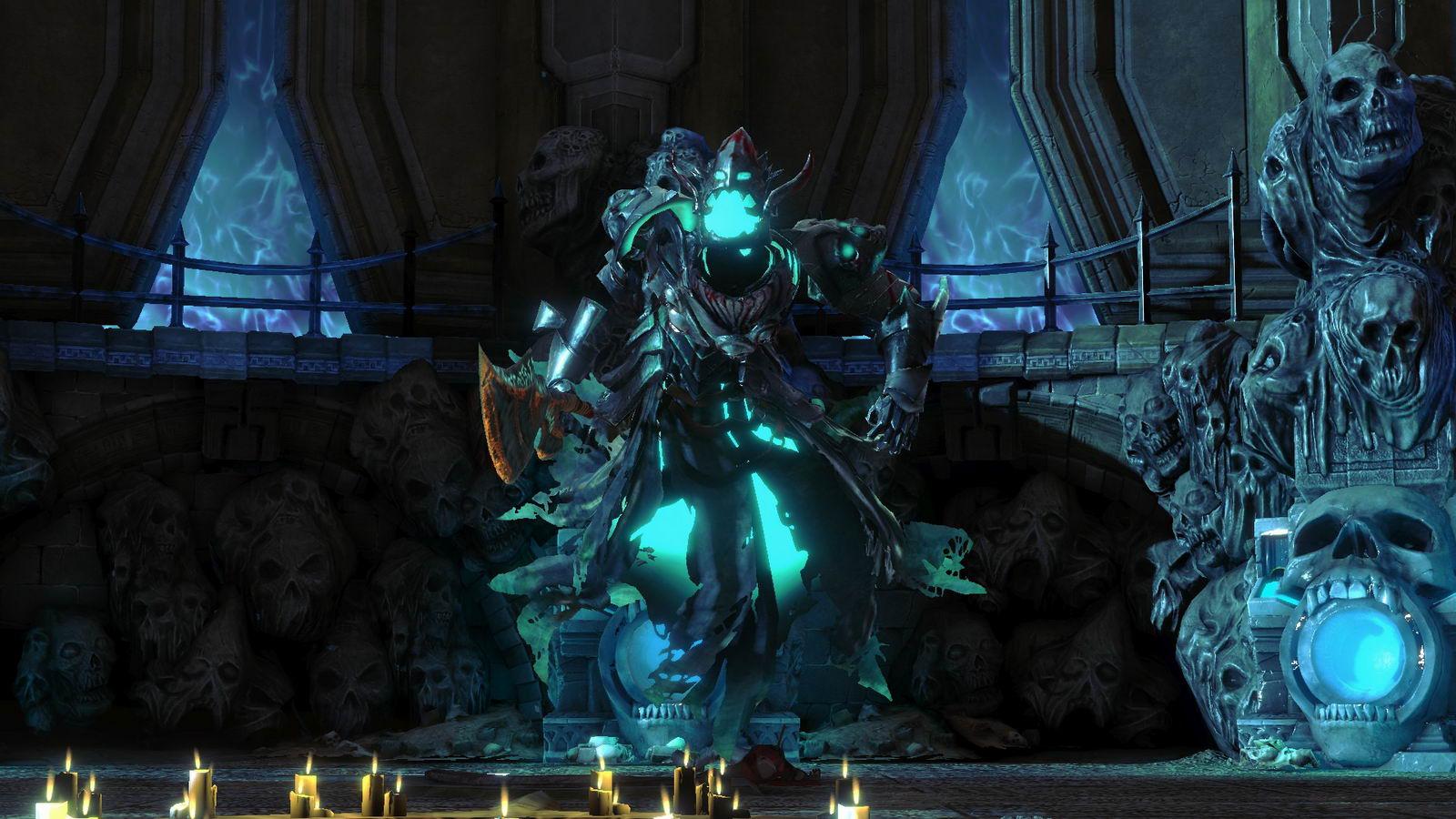 Скриншот Sacred 3