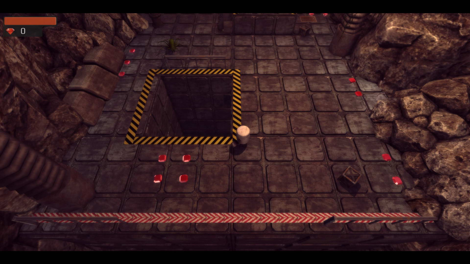 Скриншот Scrap Garden