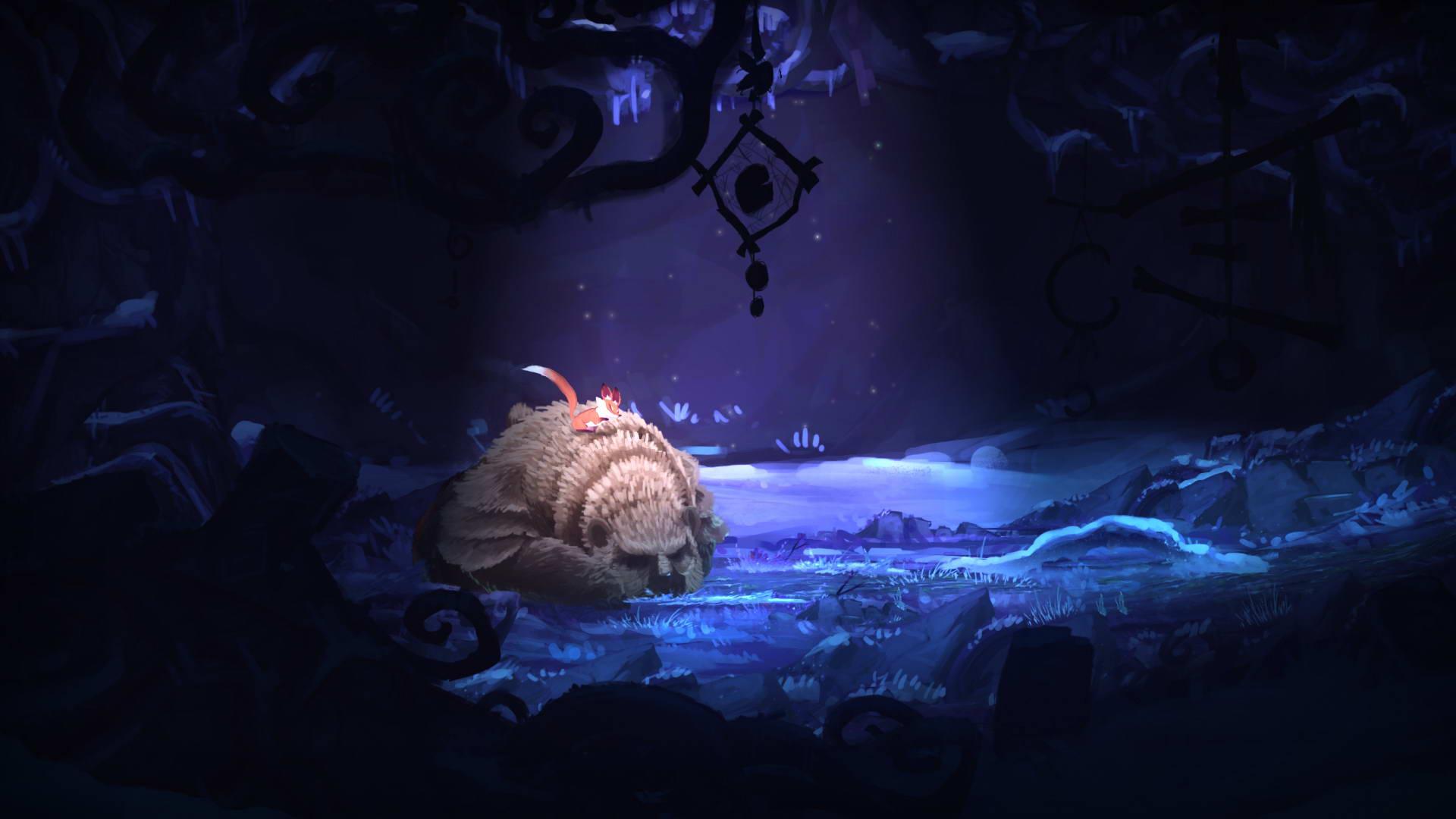 Скриншот Seasons after Fall