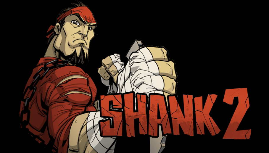 Скриншот Shank 2
