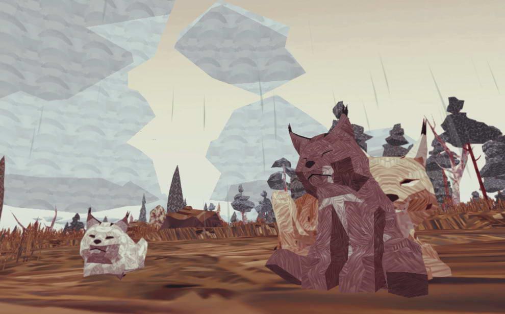 Скриншот Shelter 2