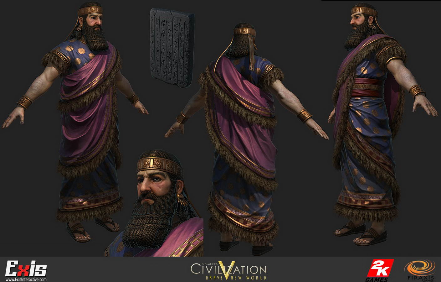 Арт Civilization V: Brave New World