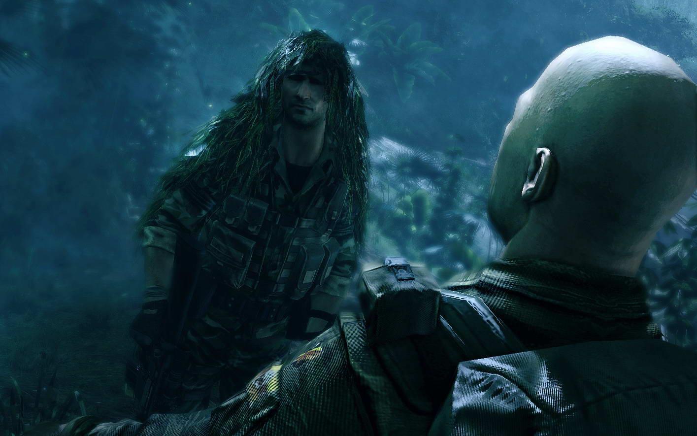 Скриншот Sniper: Ghost Warrior