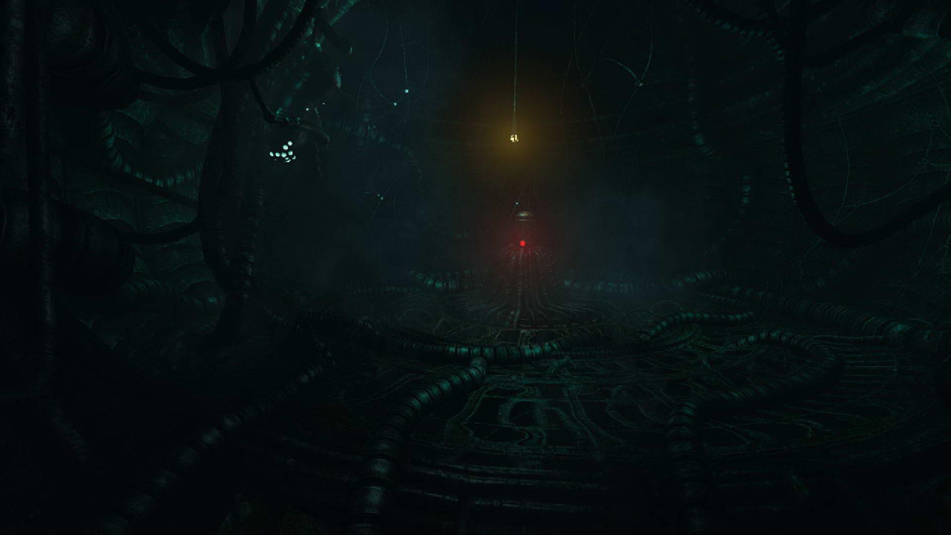 Скриншот SOMA
