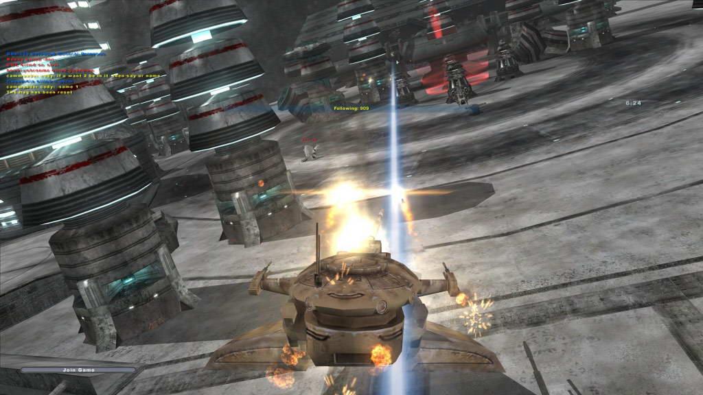 Скриншот Star Wars: Battlefront II