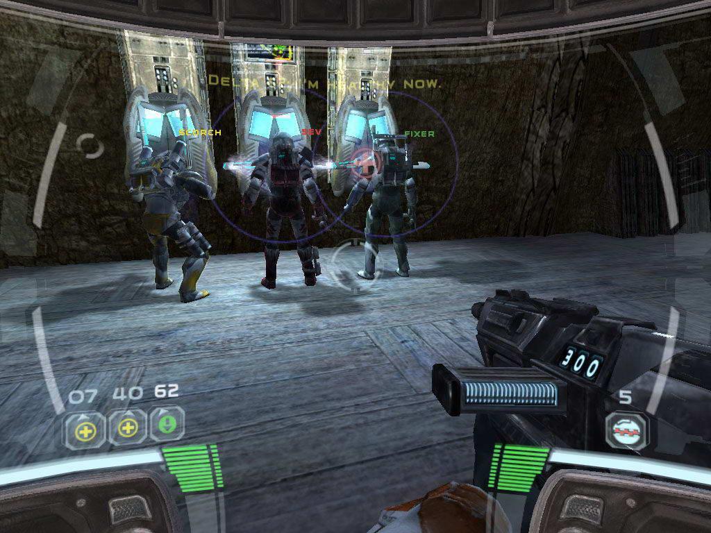 Скриншот Star Wars: Republic Commando