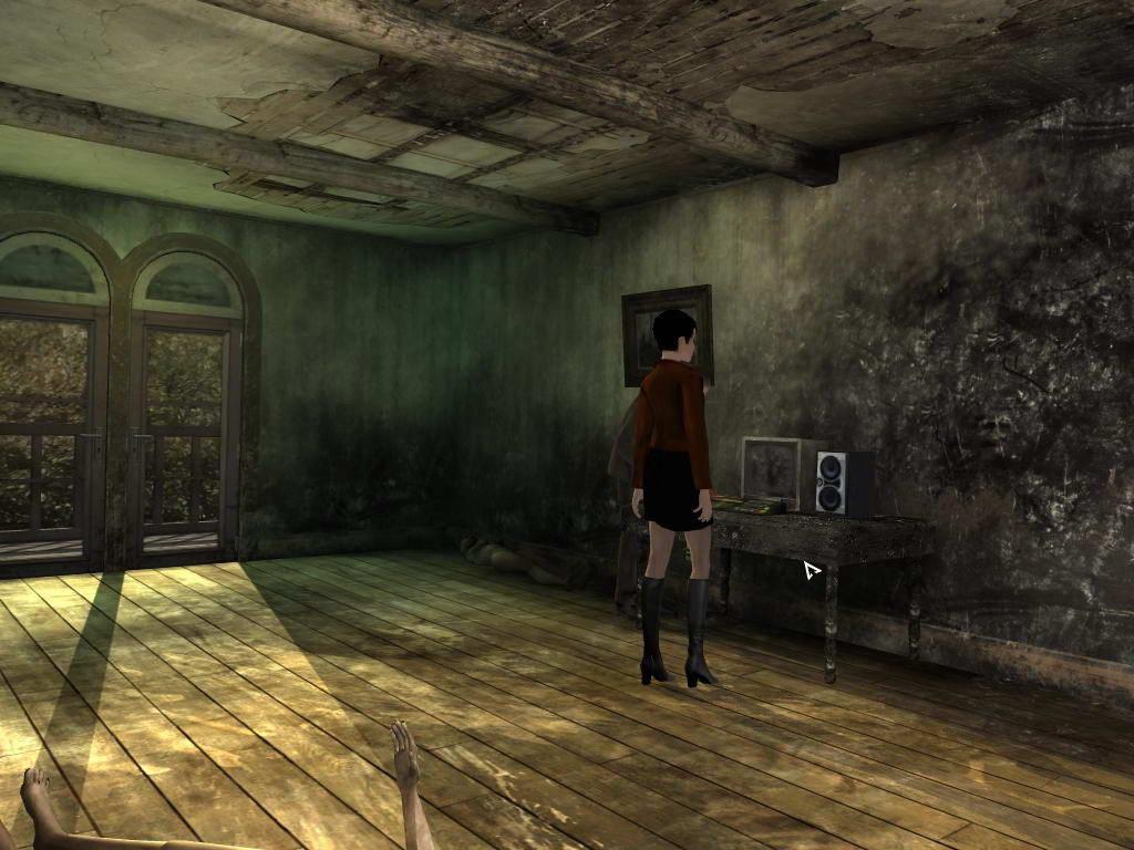 Скриншот Still Life