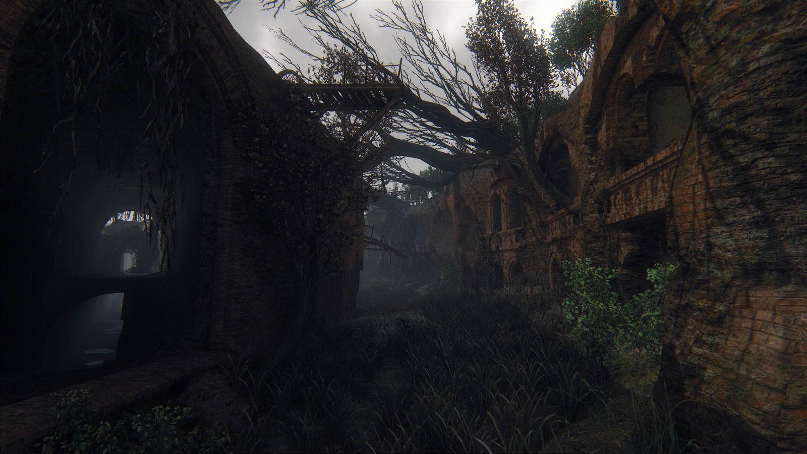 Скриншот Survarium