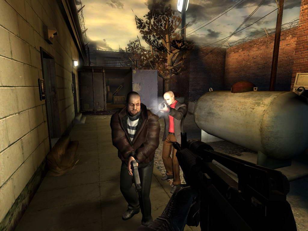Скачать Swat Игра - фото 4