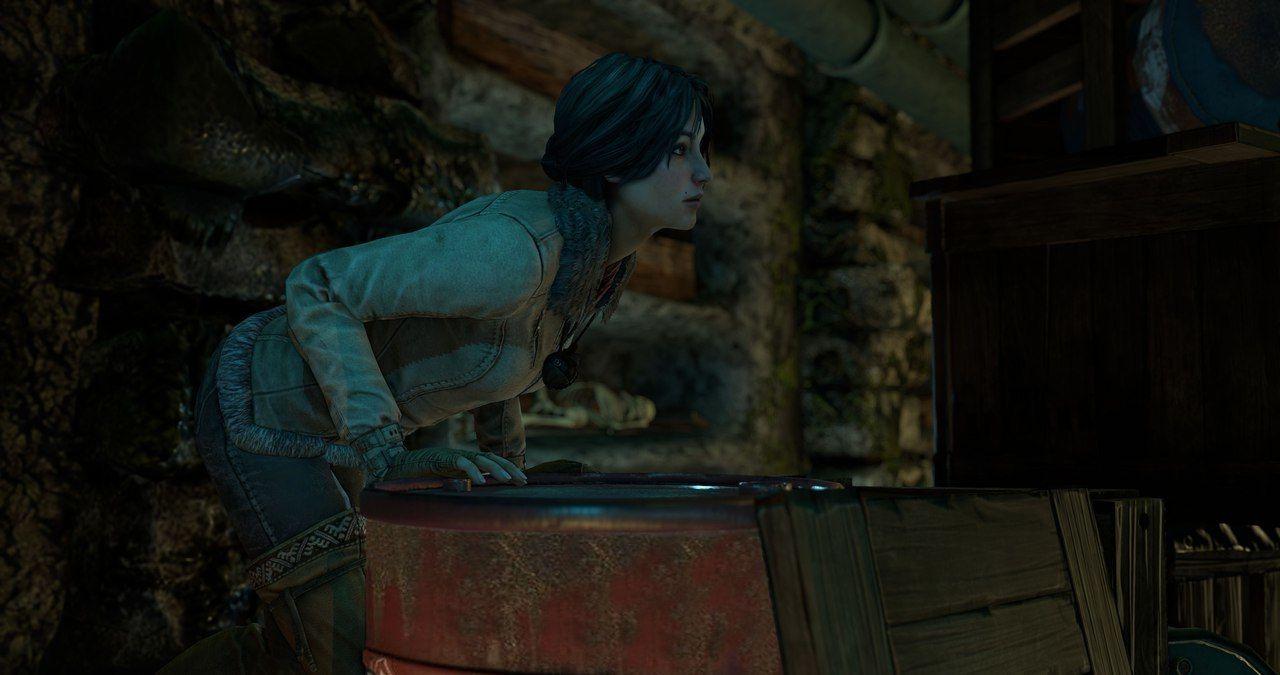 Скриншот Syberia 3