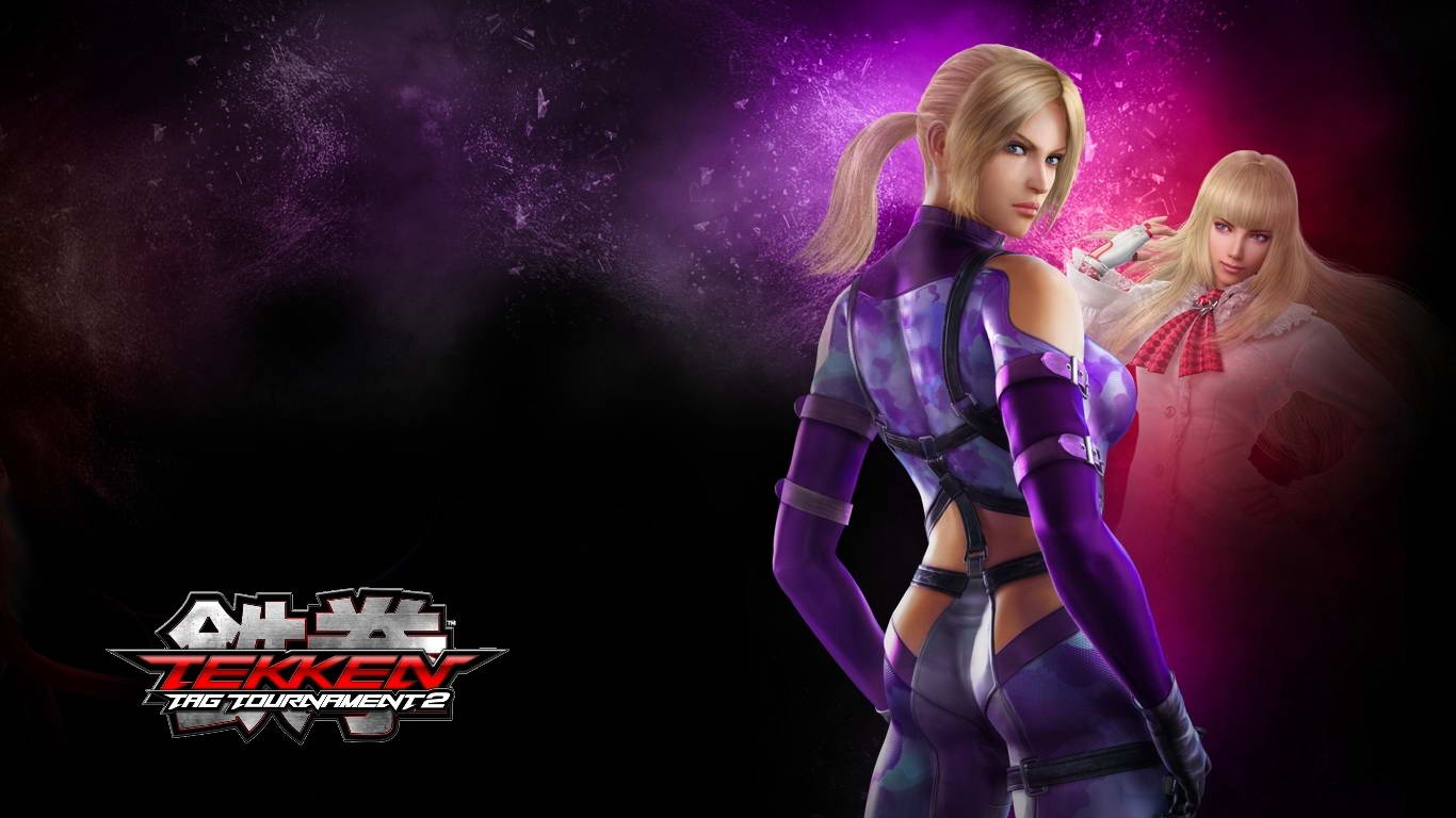 Скриншот Tekken Tag Tournament 2