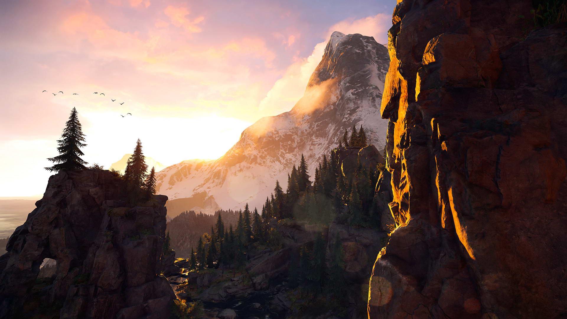 Скриншот The Climb