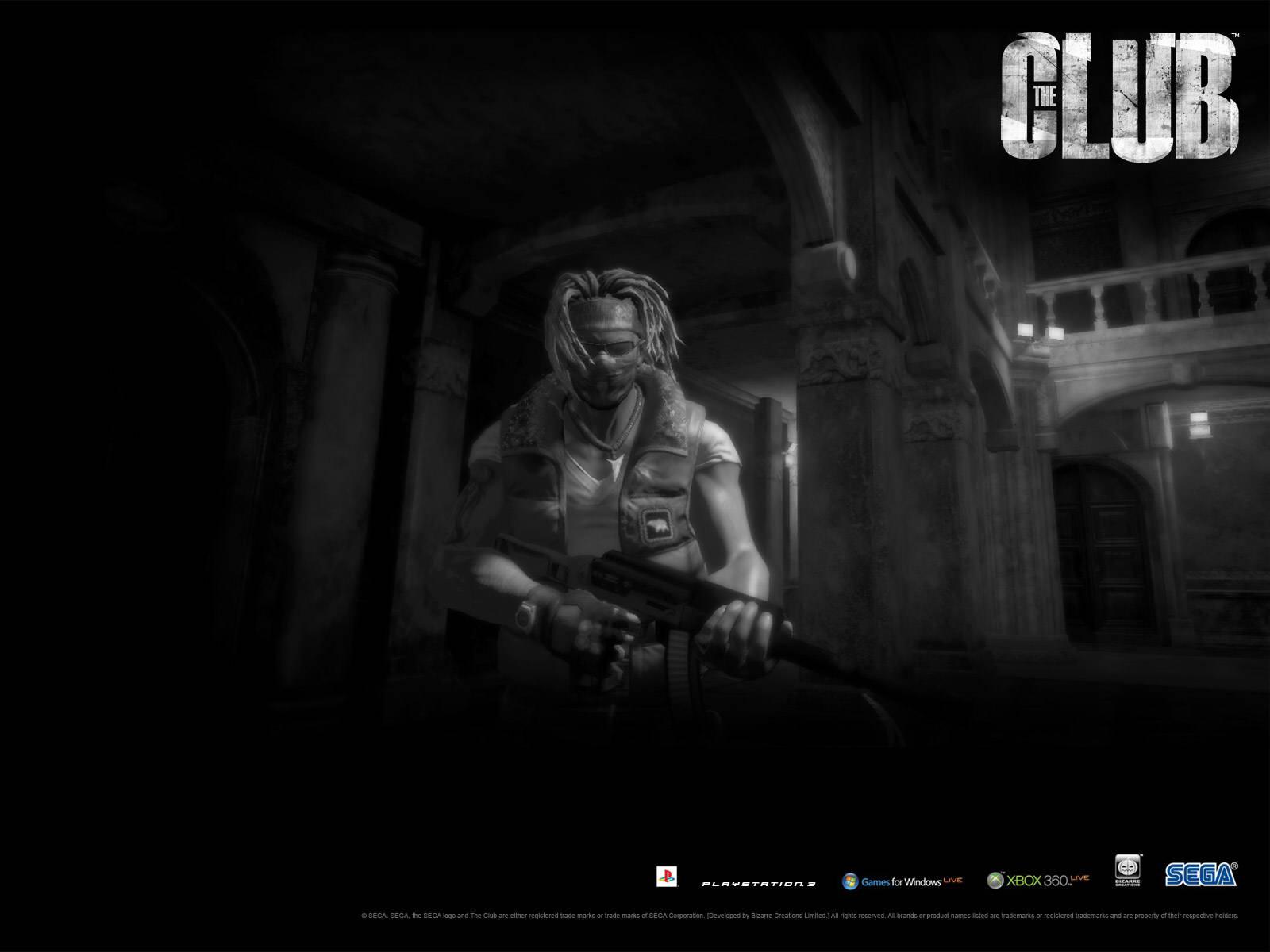Скриншот The Club