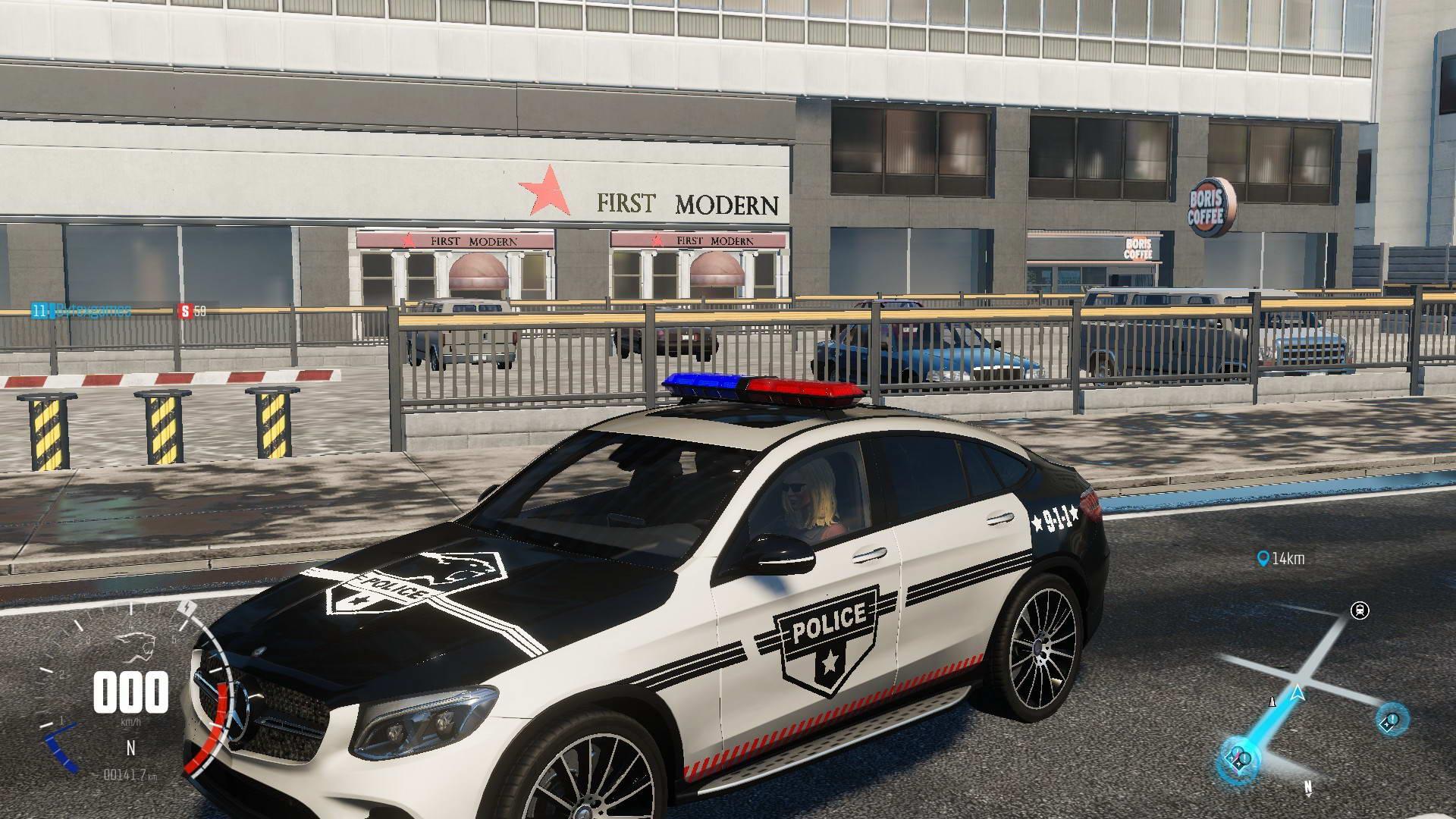 Скриншот The Crew: Calling All Units