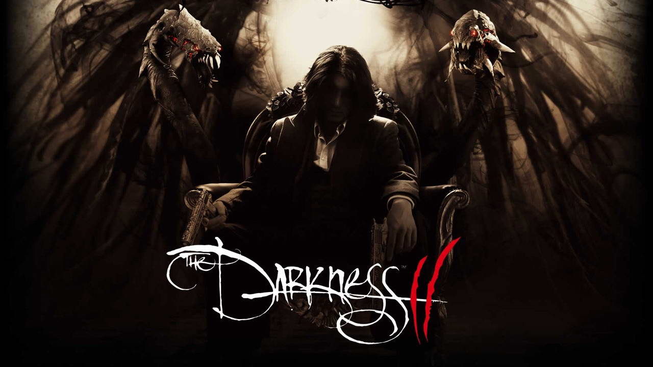 Скриншот The Darkness II