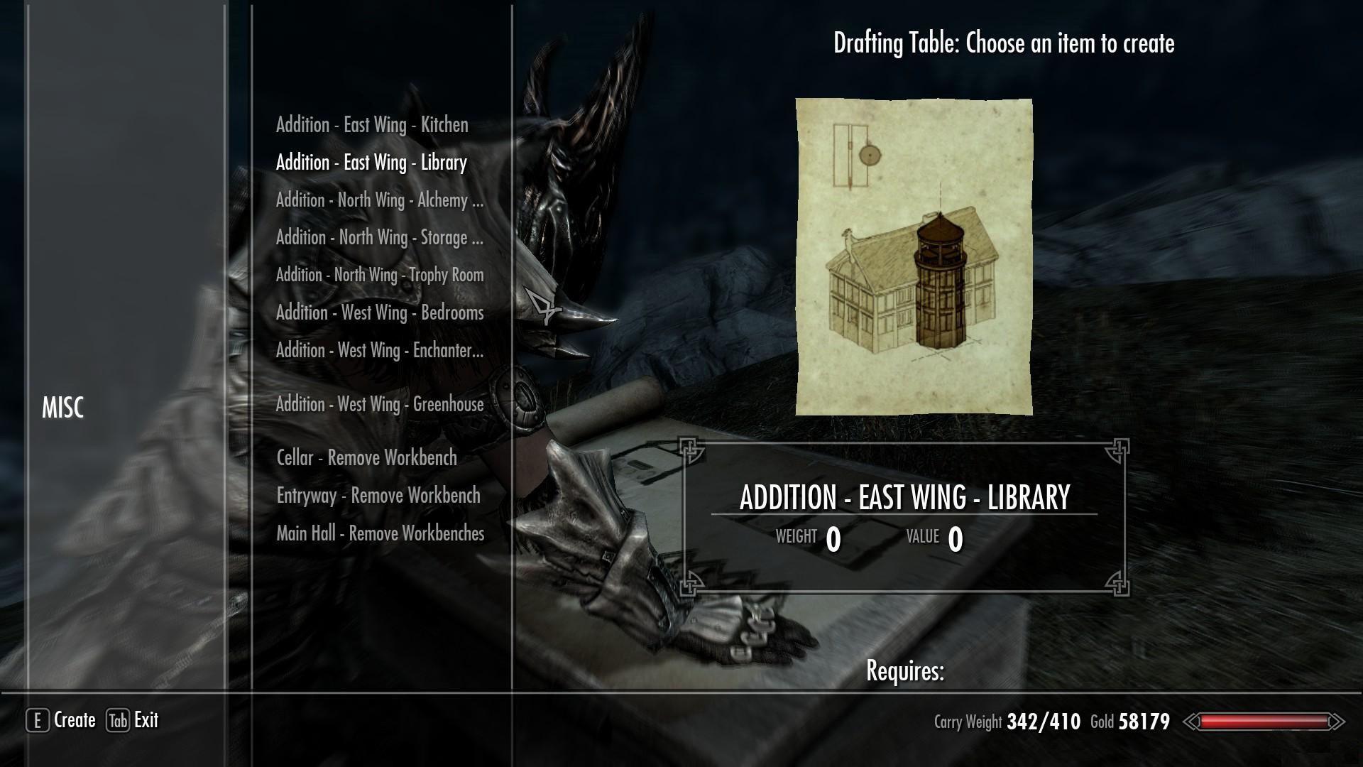 Скриншот The Elder Scrolls V: Skyrim - Hearthfire