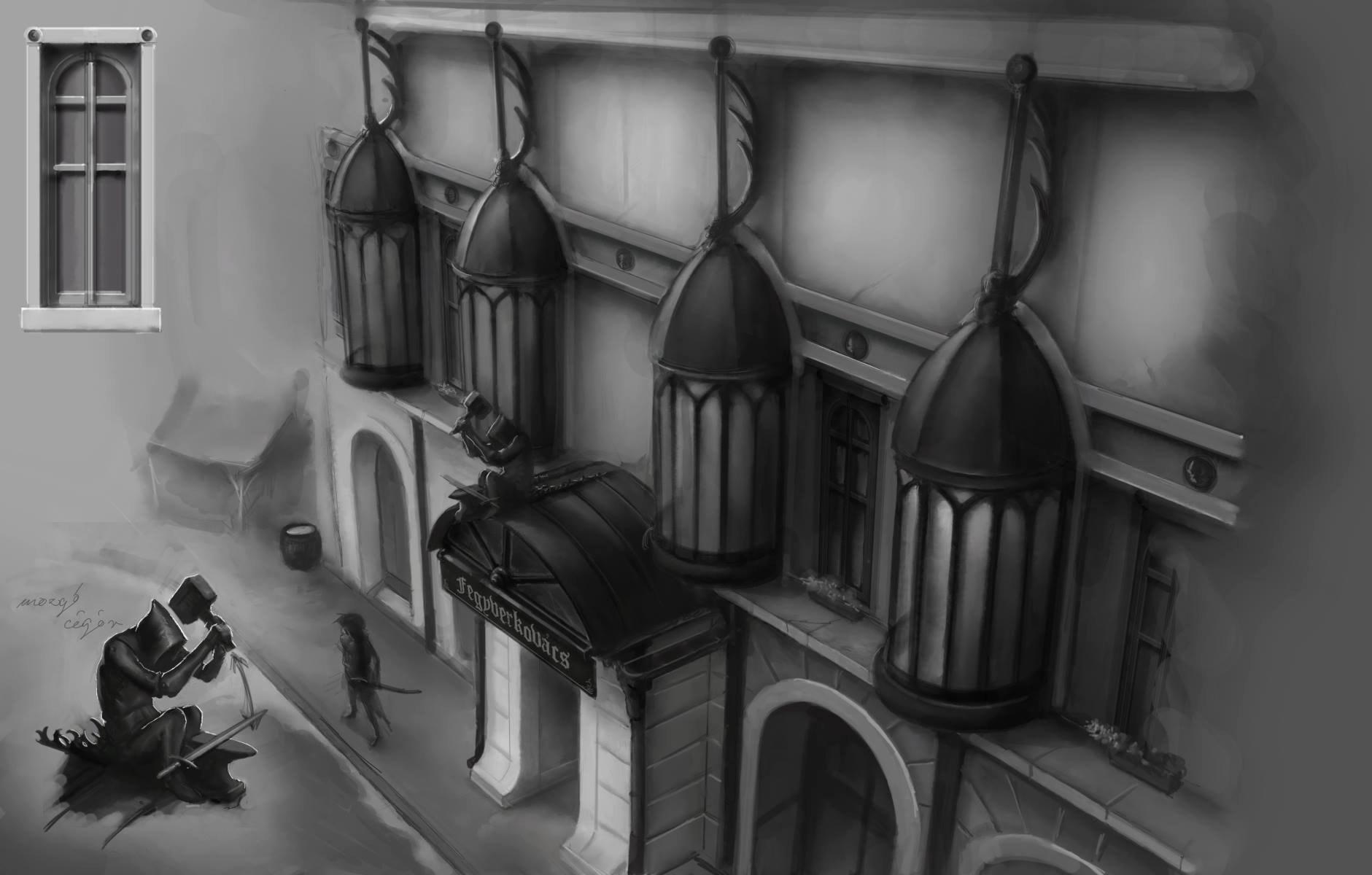Арт The Incredible Adventures of Van Helsing 2